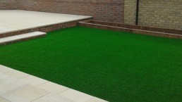Artificial grass & turfing - 1