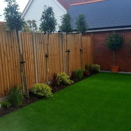 Artificial grass & turfing - 2