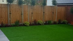 Artificial grass & turfing - 3