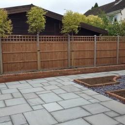 Bespoke brickwork - 3