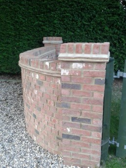 Brickwork - North Essex Landscaping - Stebbing