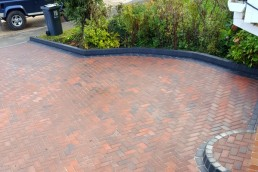 Driveway - North Essex Landscaping - North Essex