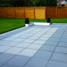 Fencing---Great-Dunmow---North-Essex-Landscaping