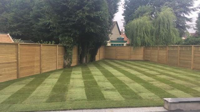 Grounds maintenance - North Essex