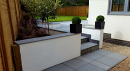 Landscaping - North Essex Landscaping