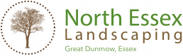 North Essex Landscaping_Great Dunmow_Essex logo