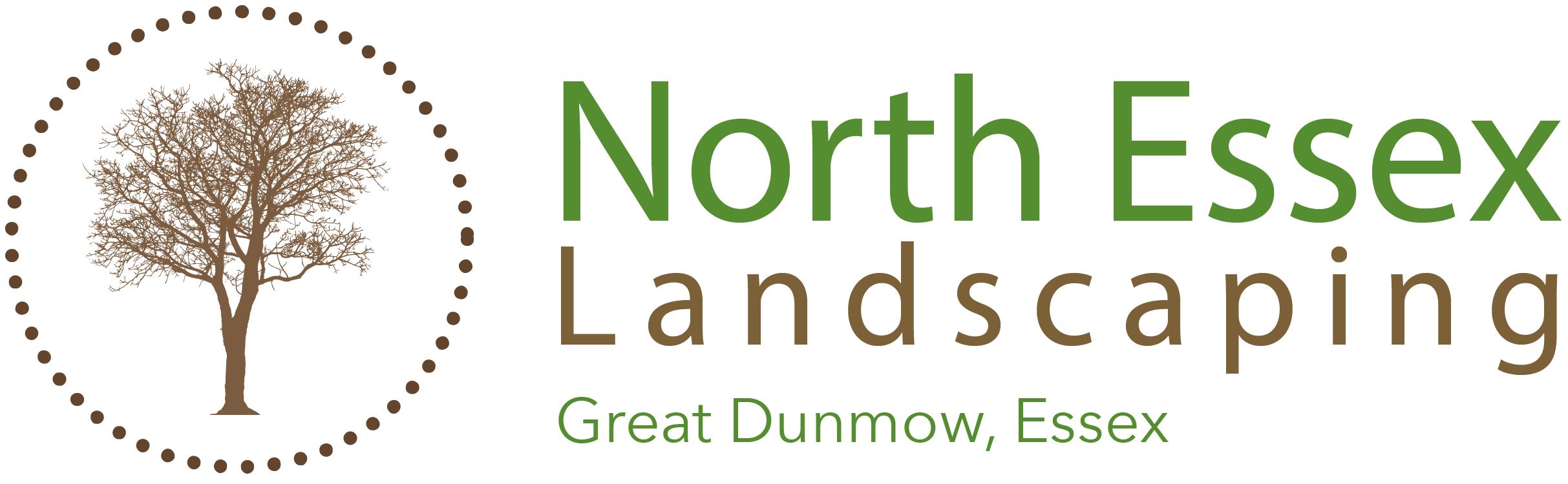 North Essex Landscaping_Great Dunmow_Essex logo