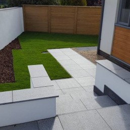 Patio - North Essex Landscaping