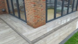 Patio - North Essex